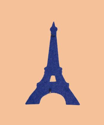 Paris fleuri