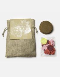 jardin-d-amour-bonne-saint-valentin-papierfleur-coeurs-rouges-amour