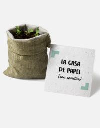 la-casa-de-papel-avec-pousses-papierfleur-sac-reutilisable-cadeau-a-message