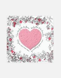 coeur-a-planter-verlaine-couleur-rose-papierfleur-carterie-reyclee-forme-a-planter-cadeau
