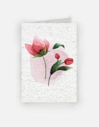 bouquet-de-coquelicot-papierfleur-carte-a-planter-graines-papier-ensemence