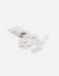 confettis-blancs-sachet-ouvert-mariage-pousses
