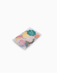 confettis-colores-sachet-etiquette-carnaval-fleur