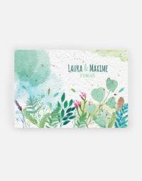 faire-part-feuillage-collection-elsa-papierfleur-papier-ensemence-seedpaper-mariage-green-zero-dechet