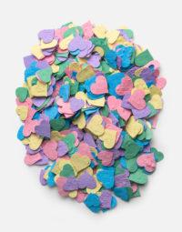 florettis-coeurs-pastels-papierfleur-papier-ensemece-forme-a-planter-green