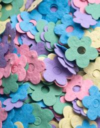 florettis-fleurs-pastels-papierfleur-seedpaper-forme-a-planter-evenement-ecologique